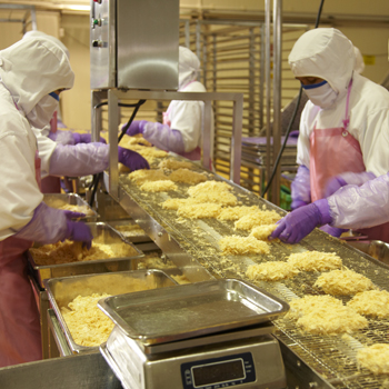 Food Safety: Process Control and Cleaning Practice - WHAT'S